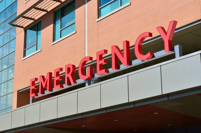 Emergency CAHPS